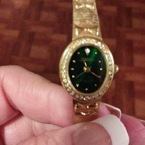 Prestige watch by walthem